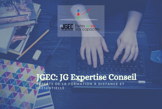 JGEC- JG EXPERTISE CONSEIL
