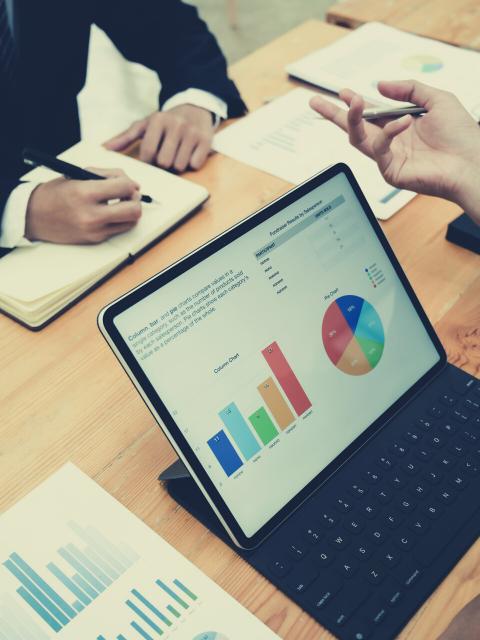 Analyse de la performance organisationnelle