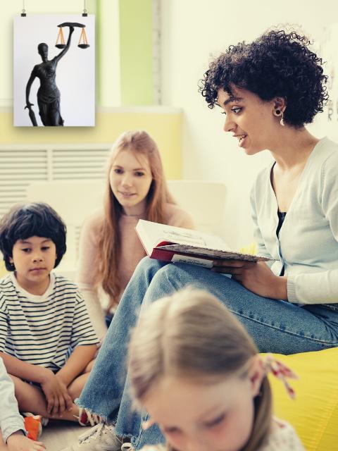 Droits et devoirs d'une assistant(e) maternel(le)