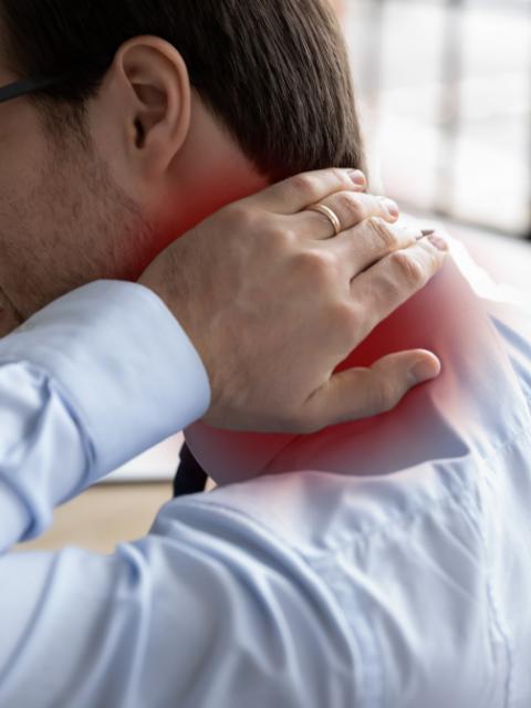 Prévenir les Troubles Musculo-Squelettiques (TMS)