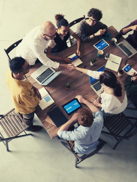 Team-Building _ Cohésion, motivation et dynamique d'équipe