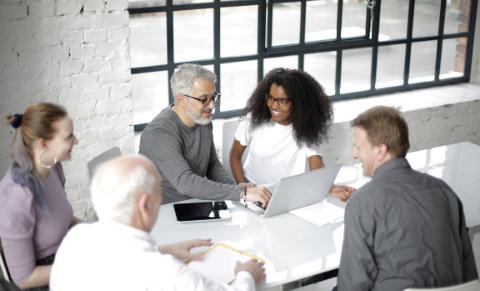 management et communication